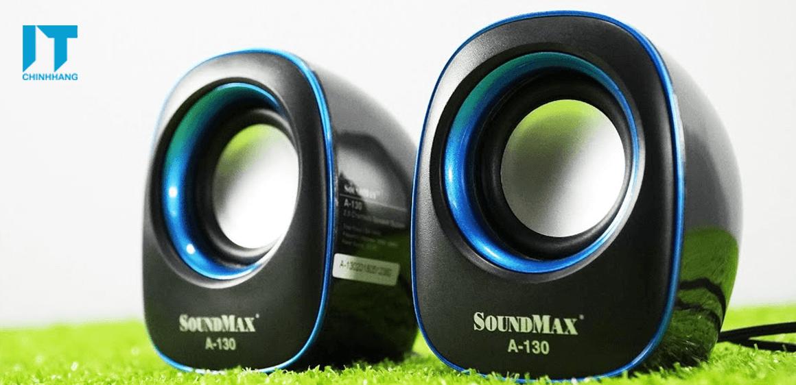 soundmax a130