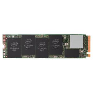 Ổ CỨNG SSD INTEL 660P M.2 PCIE (256GB/512GB/1TB)