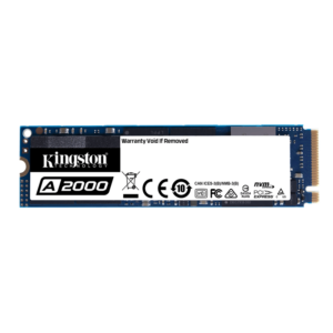 Ổ CỨNG SSD KINGSTON SA2000M8 M.2 (250GB/500GB/1TB)