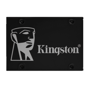 Ổ CỨNG SSD KINGSTON KC600 (256GB/512GB/1TB)