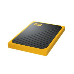 Ổ CỨNG DI ĐỘNG SSD WD MY PASSPORT GO (500GB/1TB)