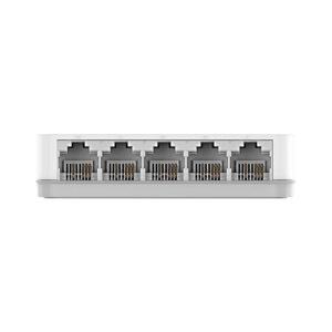 BỘ CHIA MẠNG D-LINK DES1005C 5 CỔNG