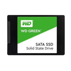 Ổ CỨNG SSD WD GREEN (120GB/240GB/480GB)