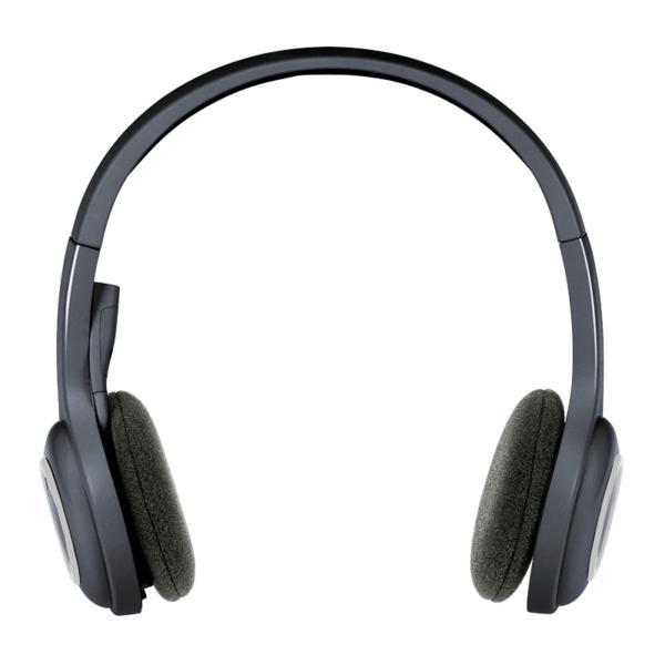 tai nghe wireless logitech h600
