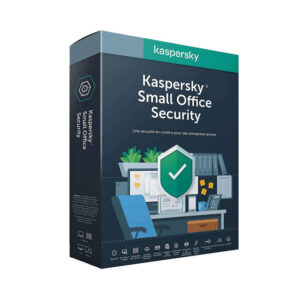 PHẦN MỀM KASPERSKY SMALL OFFICE SECURITY (1 SERVER+ 5PC/10PC)
