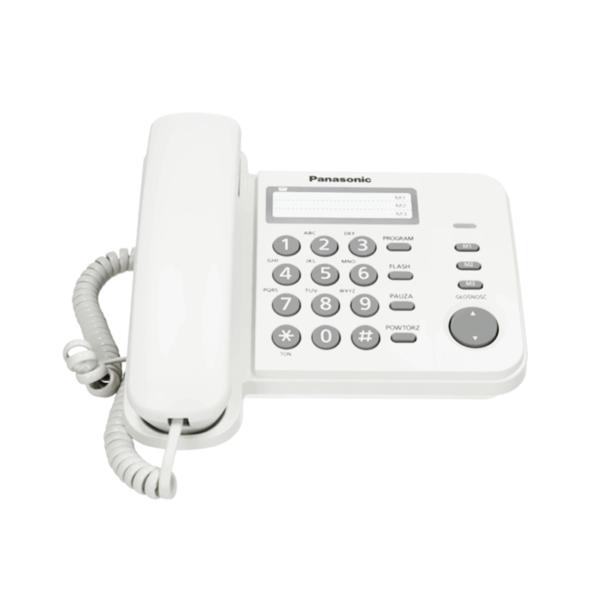 Panasonic KX-TS520 trắng