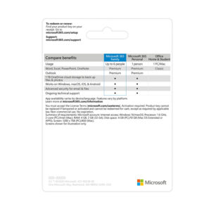 PHẦN MỀM OFFICE 365 FAMILY ENGLISH APAC EM (6GQ-01144)
