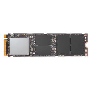 Ổ CỨNG SSD INTEL 760P M.2 PCIE (256GB)
