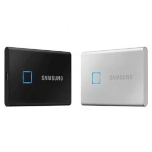 Ổ CỨNG DI ĐỘNG SSD SAMSUNG T7 TOUCH (500GB/1TB/2TB)