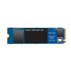 Ổ CỨNG SSD WD BLUE SN550 M.2 PCIE (250GB/500GB/1TB)