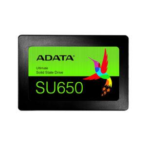 Ổ CỨNG SSD ADATA SU650 120GB
