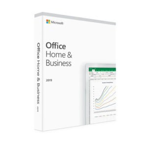 PHẦN MỀM OFFICE HOME AND BUSINESS 2019 (T5D-03249)