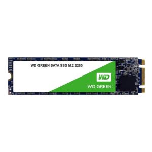 Ổ CỨNG SSD WD GREEN M.2 (120GB/240GB/480GB)