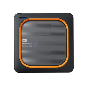 Ổ CỨNG DI ĐỘNG SSD WD MY PASSPORT WIRELESS (500GB/1TB/2TB)