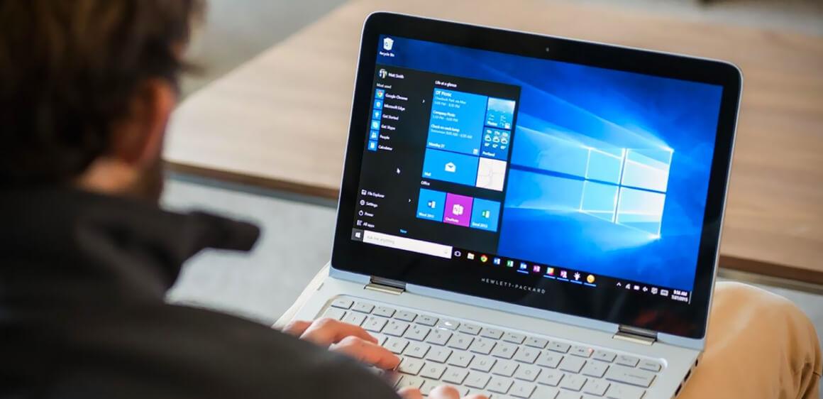 phần mềm microsoft windows 10 home