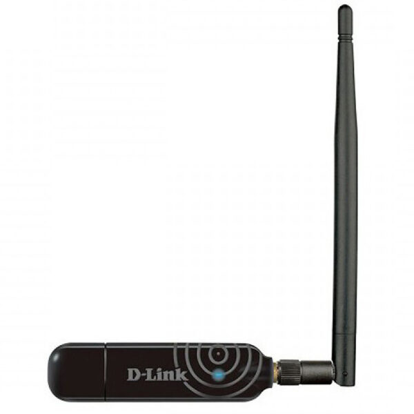 USB Wifi D-Link DWA137