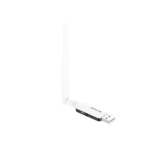 USB WIFI TENDA U1 CHUẨN N 300Mbps