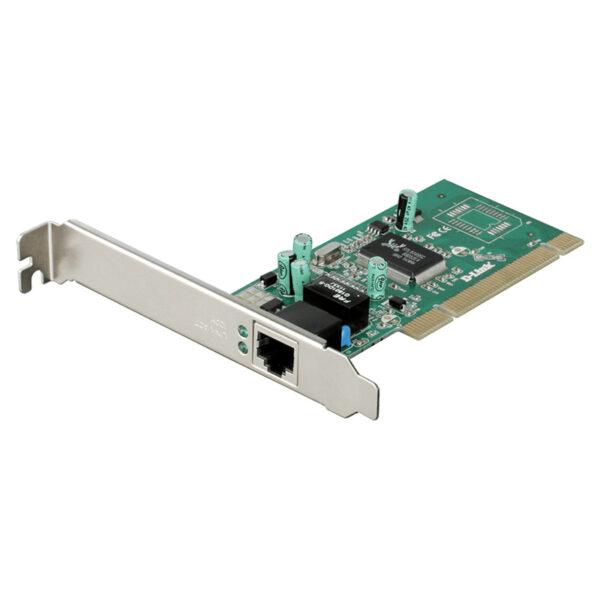 Lan Card D-Link DGE528T