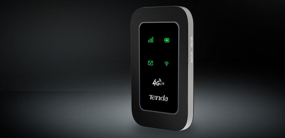 Wifi di động Tenda 4G180