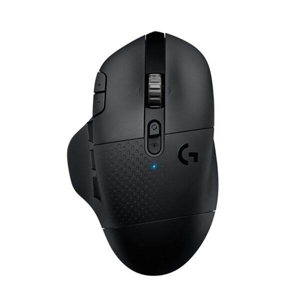 logitech g604