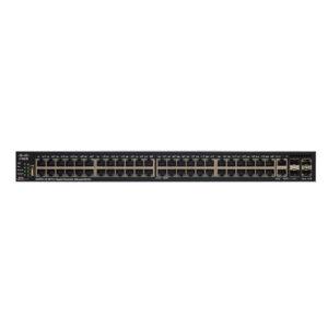 BỘ CHIA MẠNG CISCO SF550X-48-K9 48 CỔNG