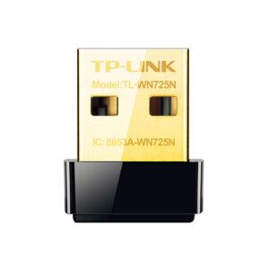 USB WIFI TP-LINK WN725N