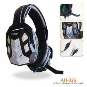 TAI NGHE SOUNDMAX AH326