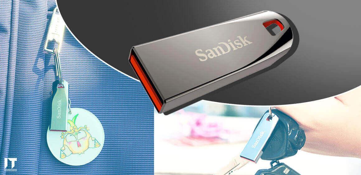 USB SanDisk CZ71