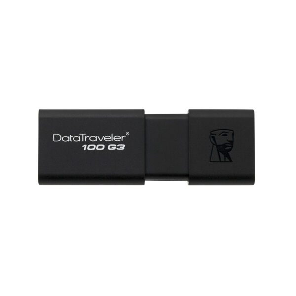 usb kingston dt100g3