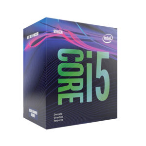 CPU INTEL CORE I5-9400 (UP TO 4.2 GHZ/6MB CACHE)