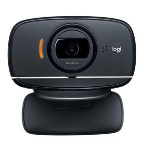 WEBCAM LOGITECH HD C525