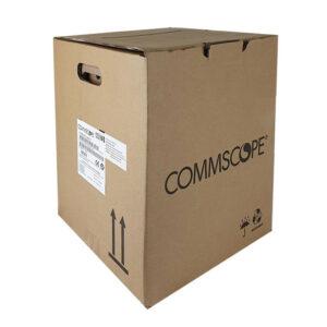 THÙNG CÁP MẠNG AMP CAT 5 COMMSCOPE (305M)