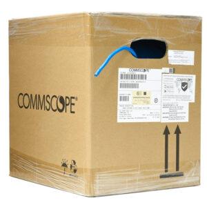 THÙNG CÁP MẠNG AMP CAT 6 COMMSCOPE (305M)