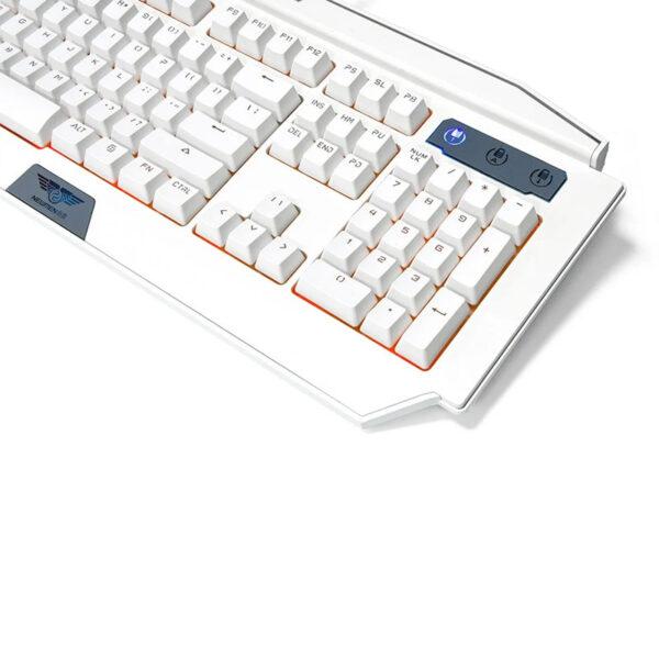bàn phím giả cơ newmen gm100